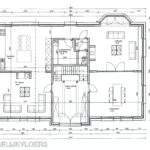 House Plans: Ground Floor