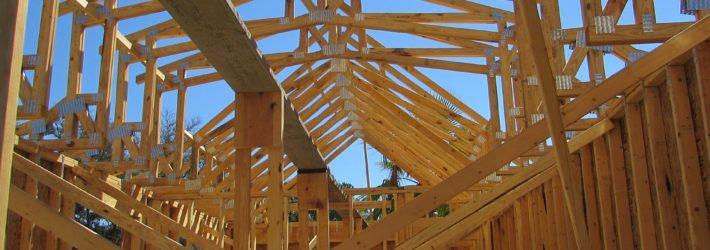 Individuell Und Schnell In Holzstanderbauweise Bauen