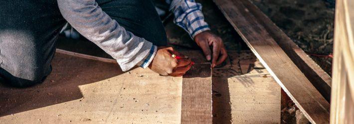 Was Ist Die Richtige Unterkonstruktion Fur Terrassen