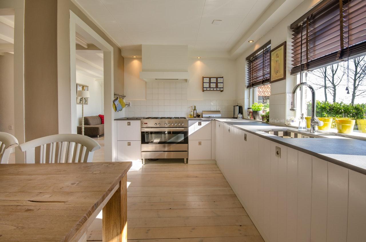 Für bestes Schmausen: Was bei der Küchenplanung zu beachten ist